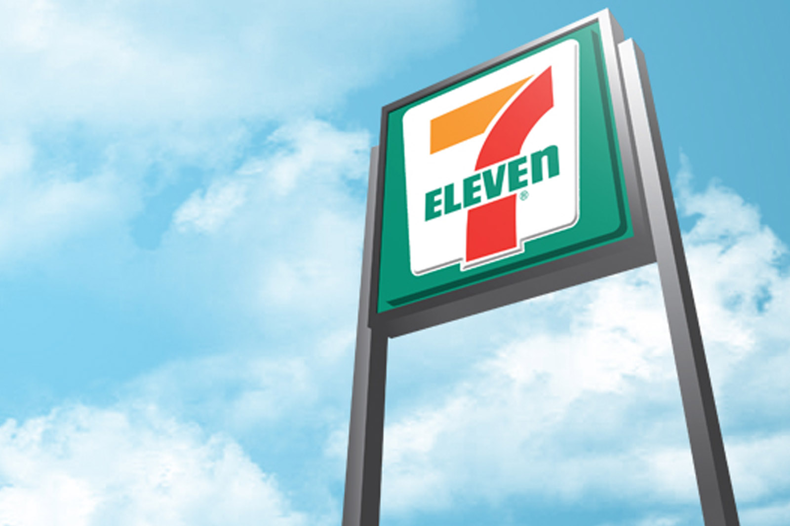 Case study 7eleven stores